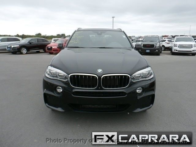 2017 BMW X5 xDrive35i Sports Activity Vehicle - 18001017 - 7