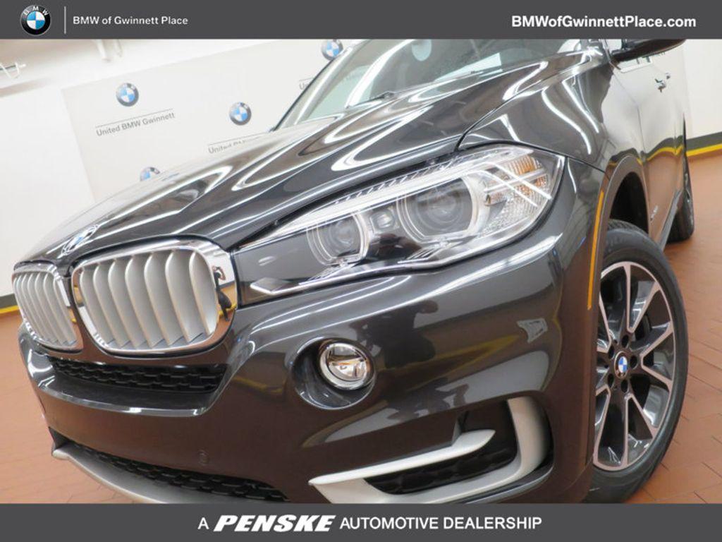 2017 BMW X5 xDrive35i Sports Activity Vehicle - 15687442 - 0