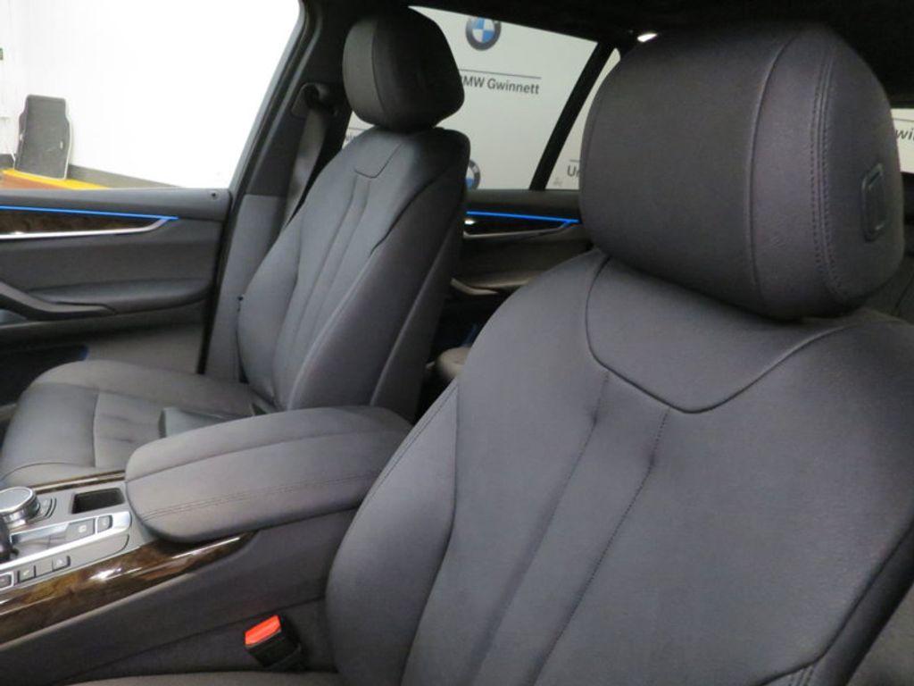 2017 BMW X5 xDrive35i Sports Activity Vehicle - 15687442 - 14