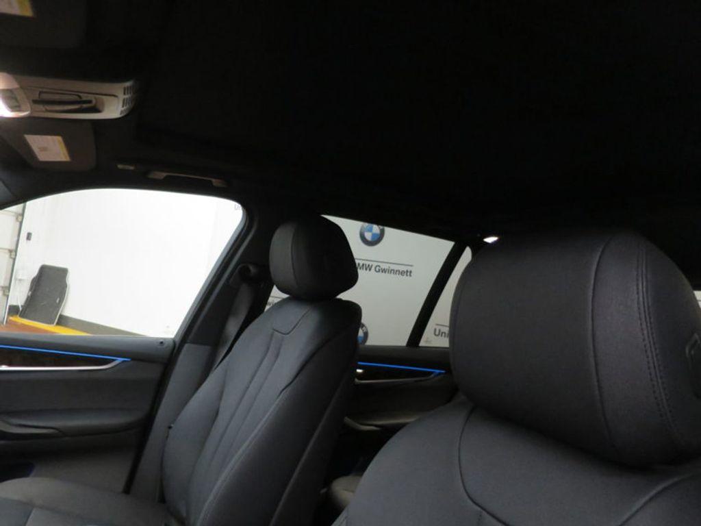 2017 BMW X5 xDrive35i Sports Activity Vehicle - 15687442 - 15