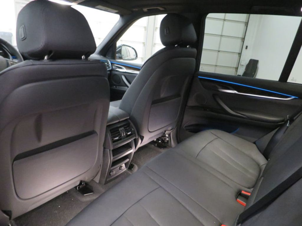 2017 BMW X5 xDrive35i Sports Activity Vehicle - 15687442 - 19
