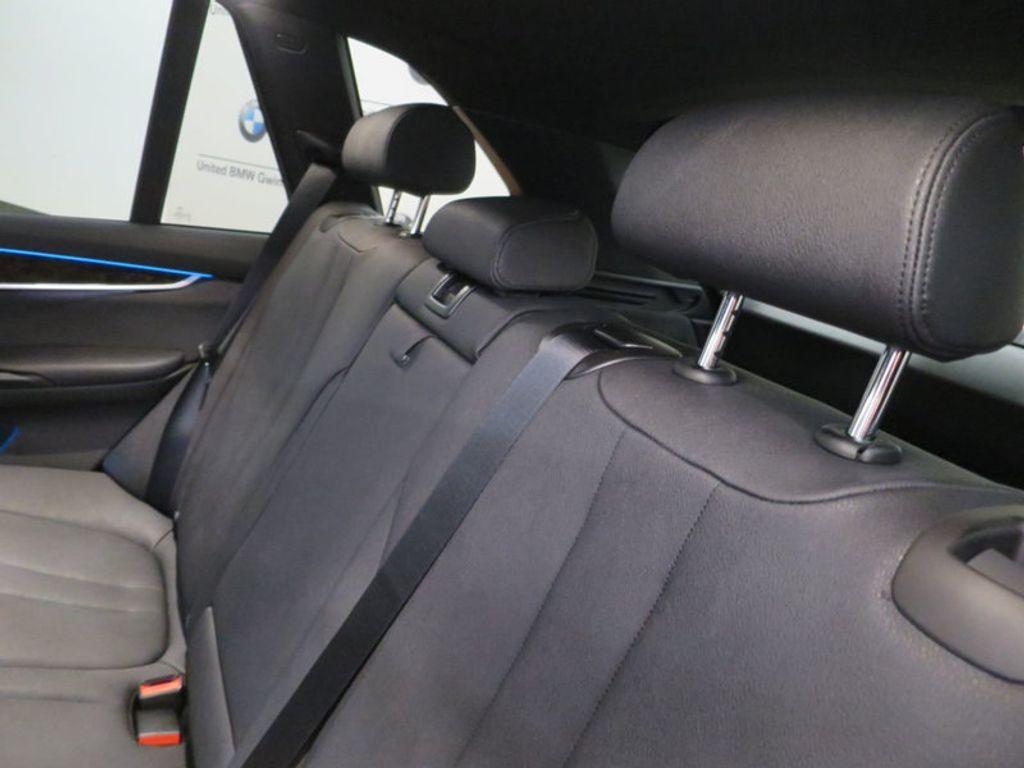 2017 BMW X5 xDrive35i Sports Activity Vehicle - 15687442 - 21