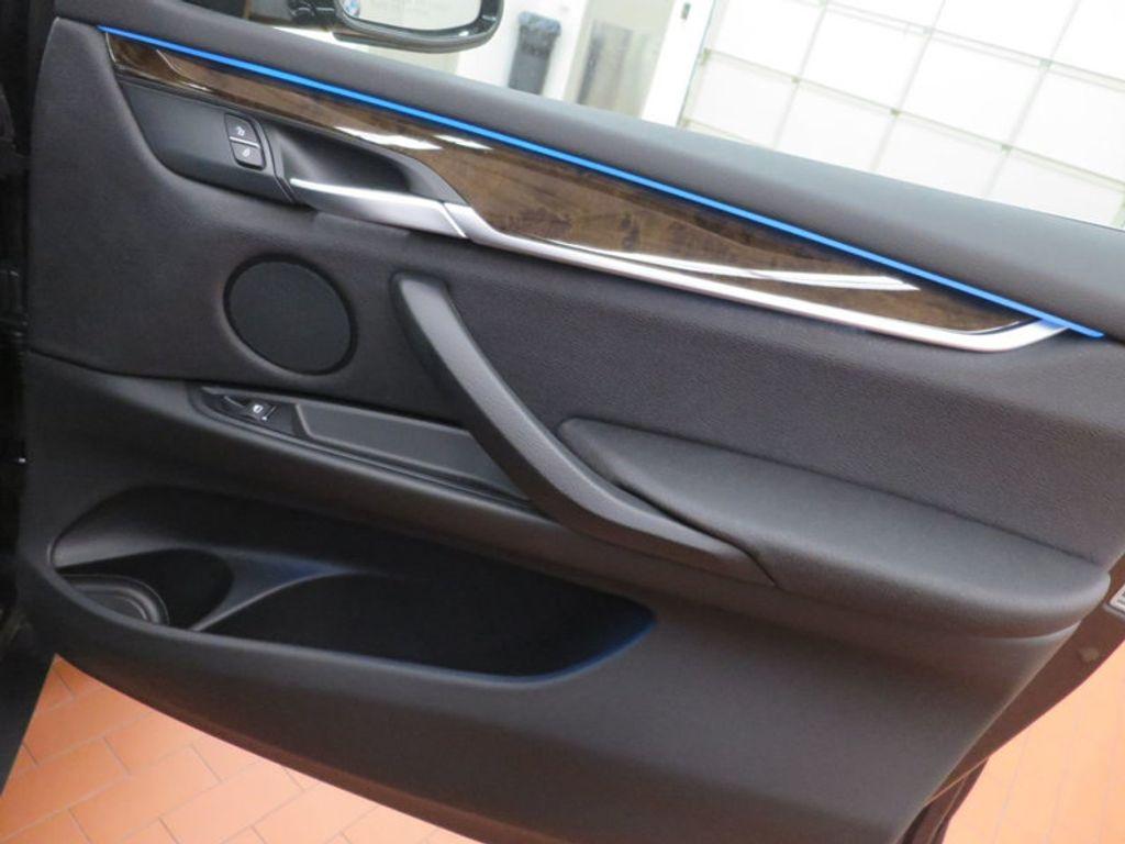 2017 BMW X5 xDrive35i Sports Activity Vehicle - 15687442 - 22