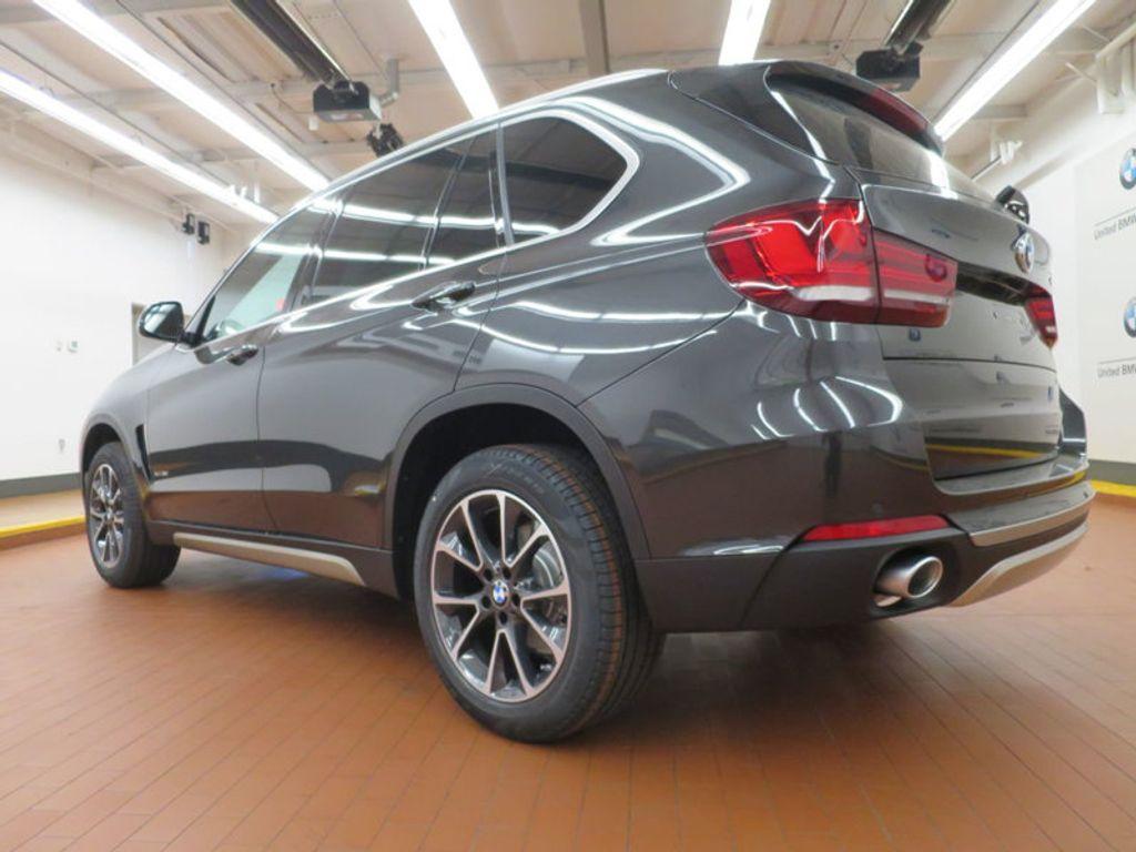 2017 BMW X5 xDrive35i Sports Activity Vehicle - 15687442 - 2
