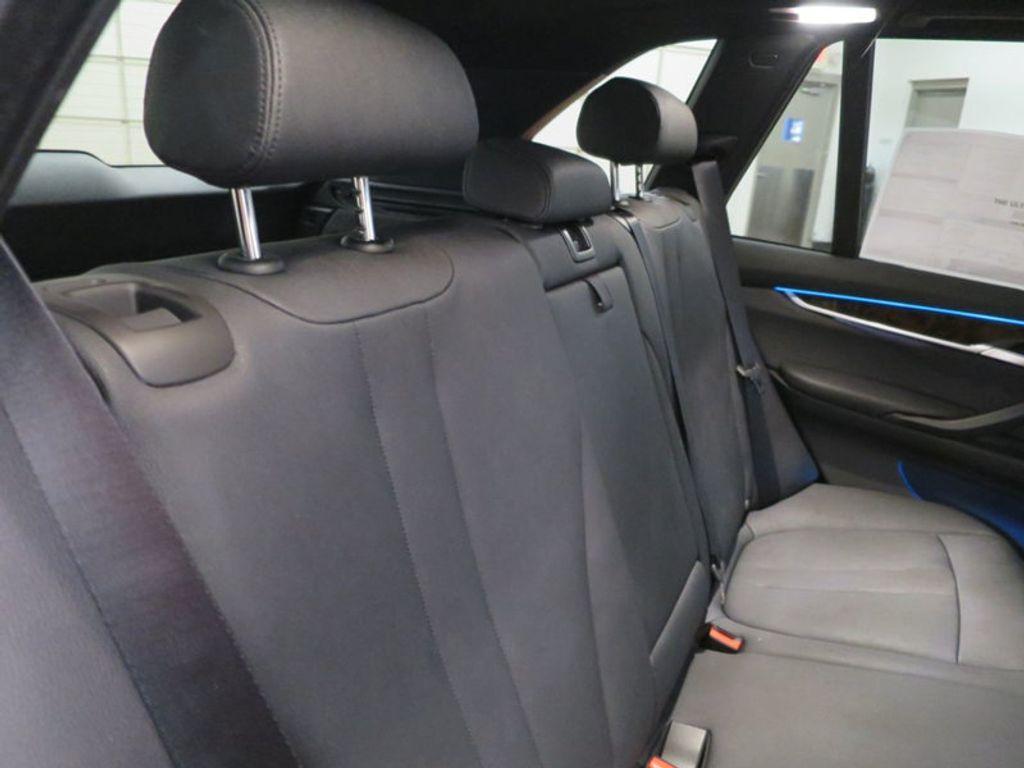 2017 BMW X5 xDrive35i Sports Activity Vehicle - 15687442 - 34