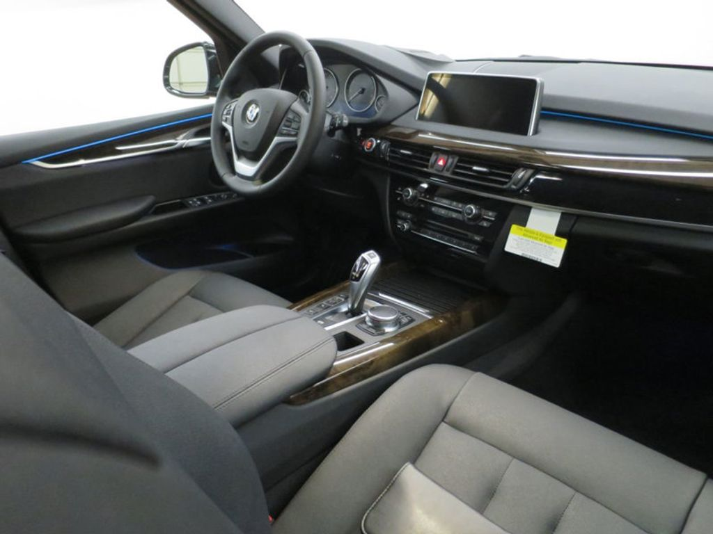 2017 BMW X5 xDrive35i Sports Activity Vehicle - 15687442 - 35