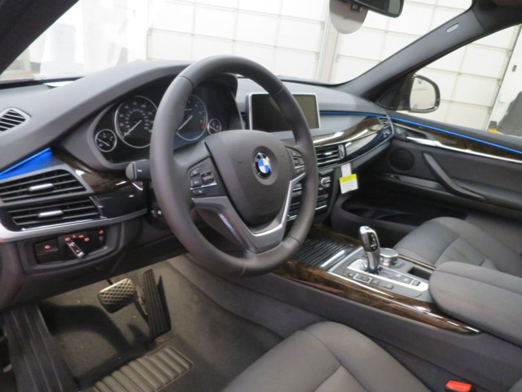 2017 BMW X5 xDrive35i Sports Activity Vehicle - 15687442 - 36