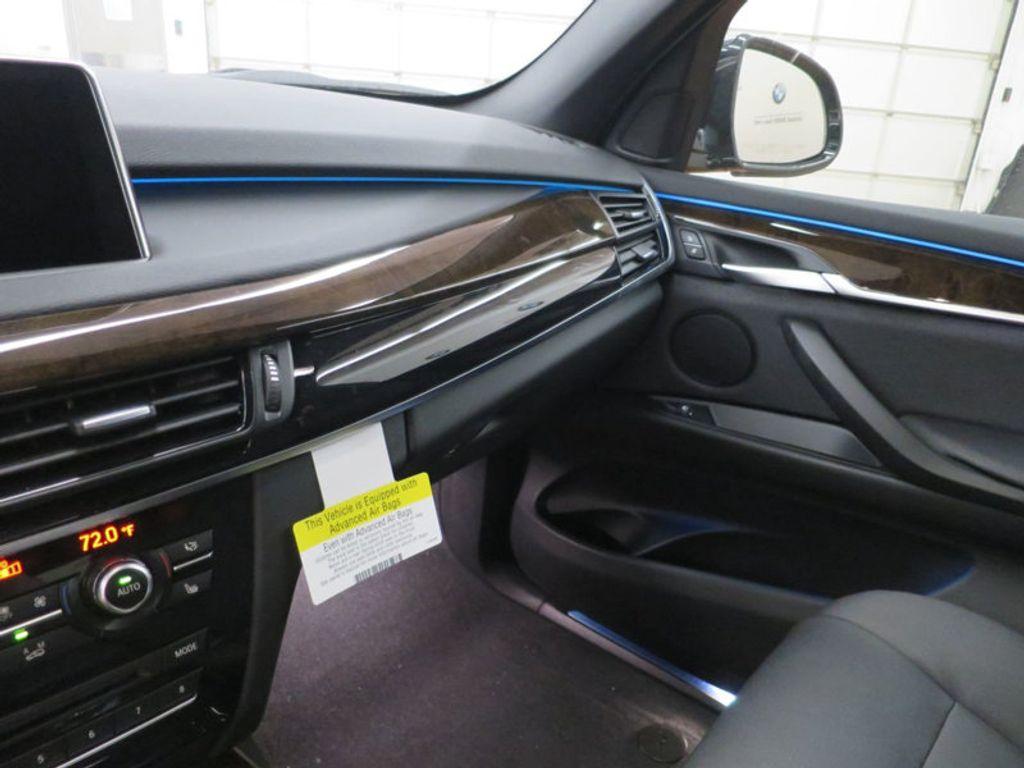 2017 BMW X5 xDrive35i Sports Activity Vehicle - 15687442 - 47