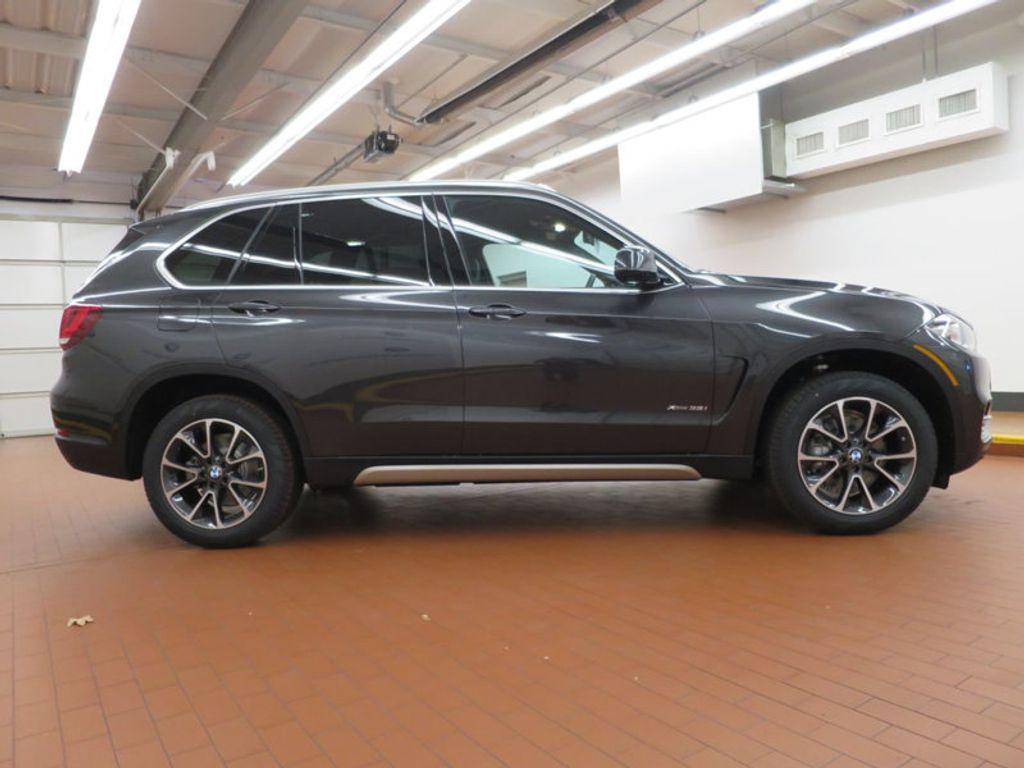 2017 BMW X5 xDrive35i Sports Activity Vehicle - 15687442 - 4