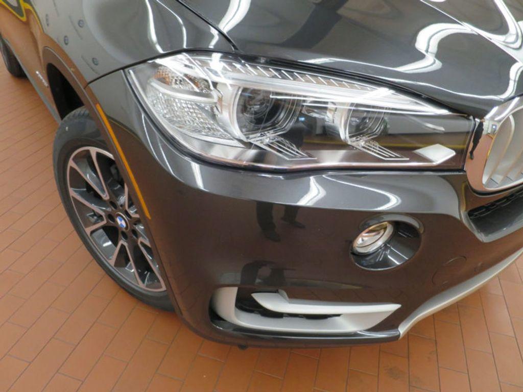 2017 BMW X5 xDrive35i Sports Activity Vehicle - 15687442 - 6