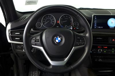 2017 BMW X5 xDrive35i Sports Activity Vehicle SAV - Click to see full-size photo viewer