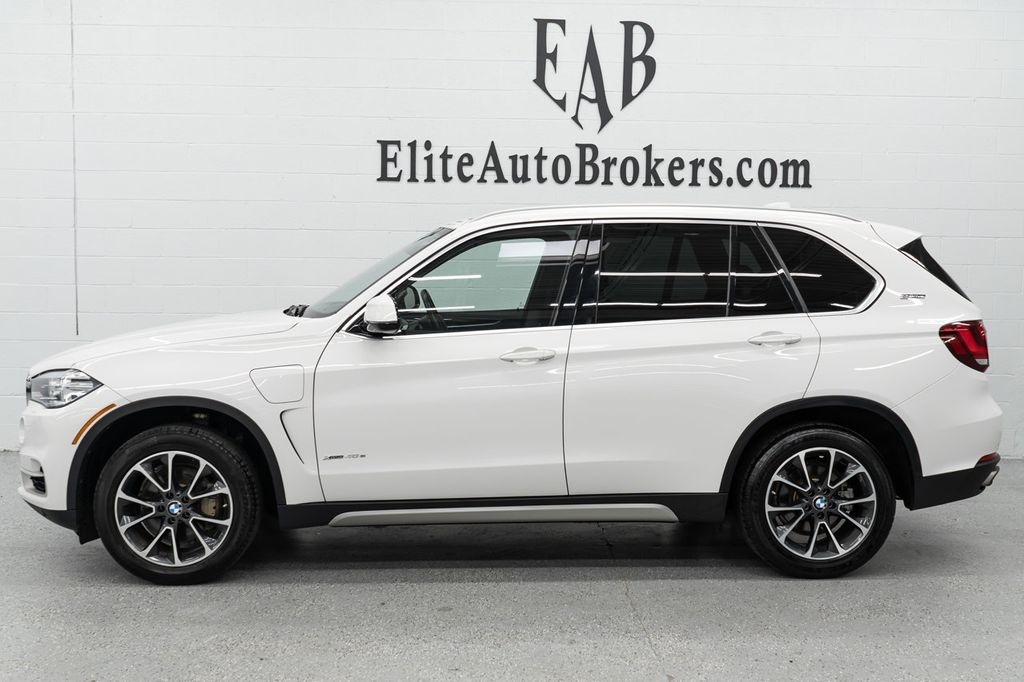 2017 BMW X5 xDrive40e iPerformance Sports Activity Vehicle - 19789232 - 1