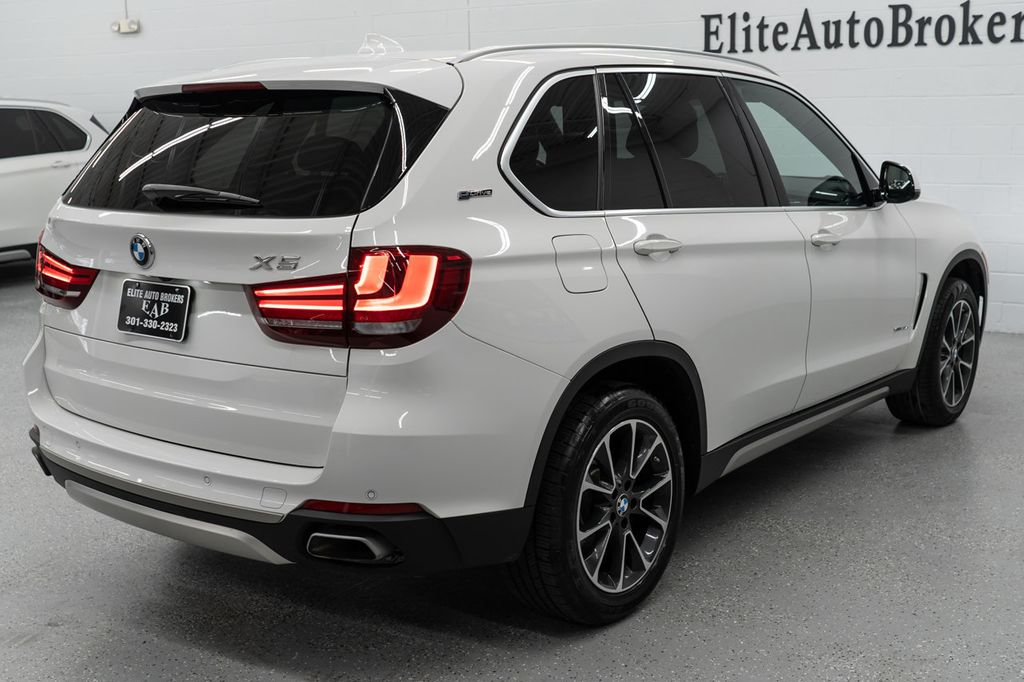 2017 BMW X5 xDrive40e iPerformance Sports Activity Vehicle - 19789232 - 46