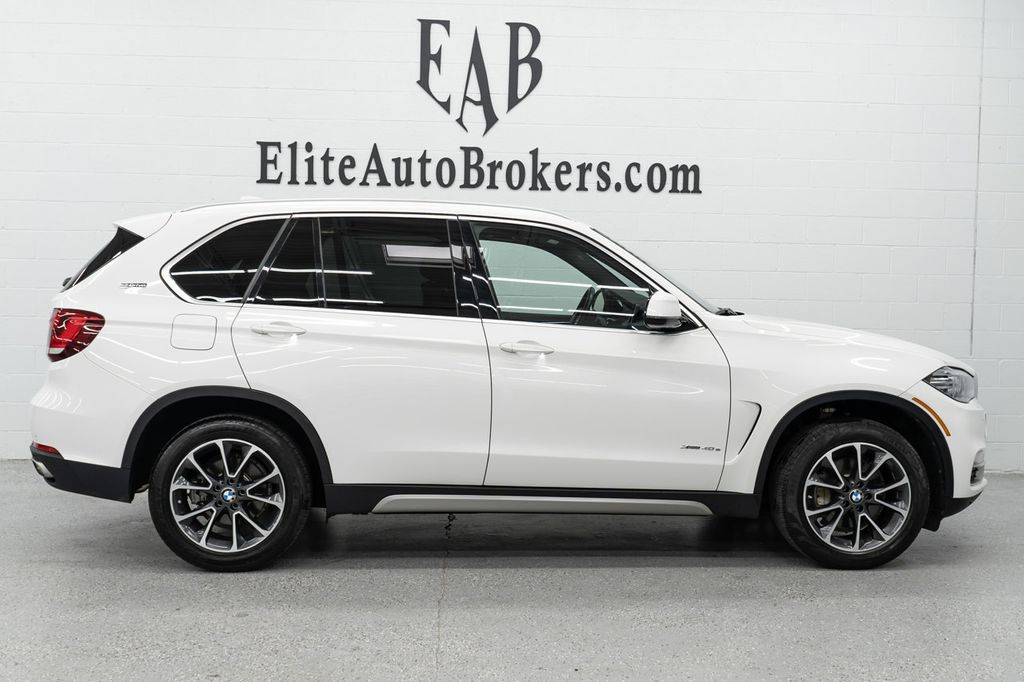 2017 BMW X5 xDrive40e iPerformance Sports Activity Vehicle - 19789232 - 4