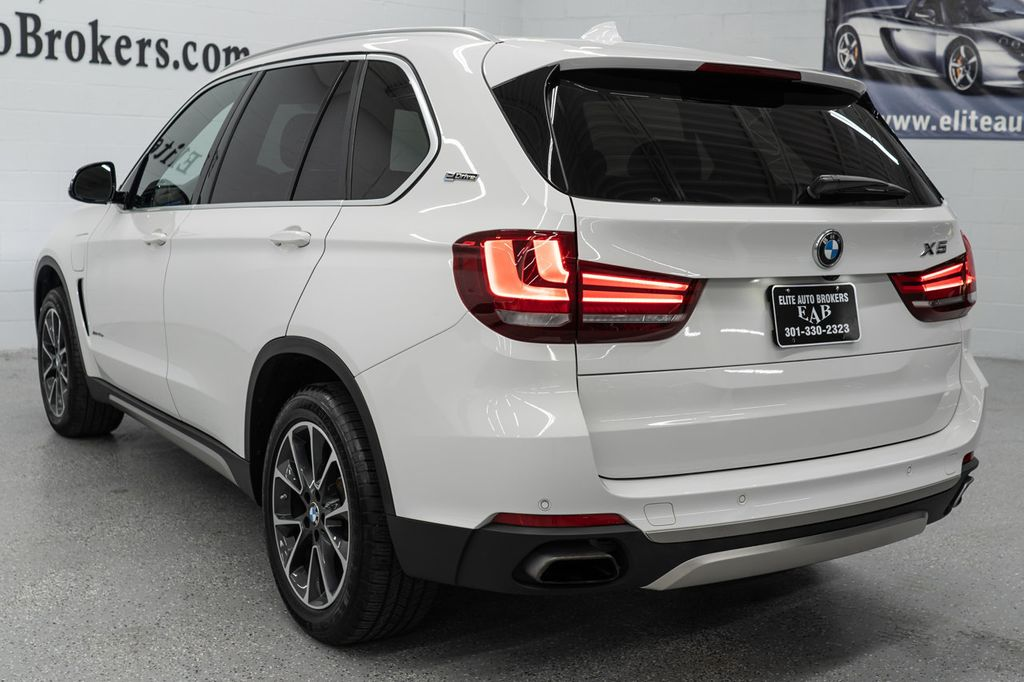 2017 BMW X5 xDrive40e iPerformance Sports Activity Vehicle - 19789232 - 5