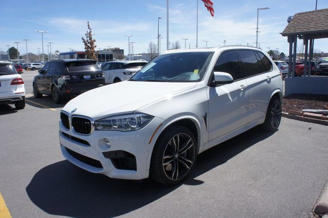 2017 Used BMW X5 M Sports Activity Vehicle at Maaliki Motors Serving  Aurora, Denver, CO, IID 18794276