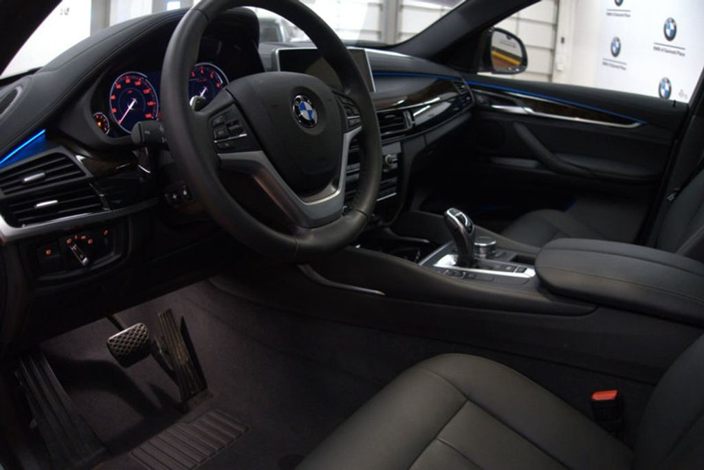 2017 Used Bmw X6 Sdrive35i At Of Gwinnett Place Serving