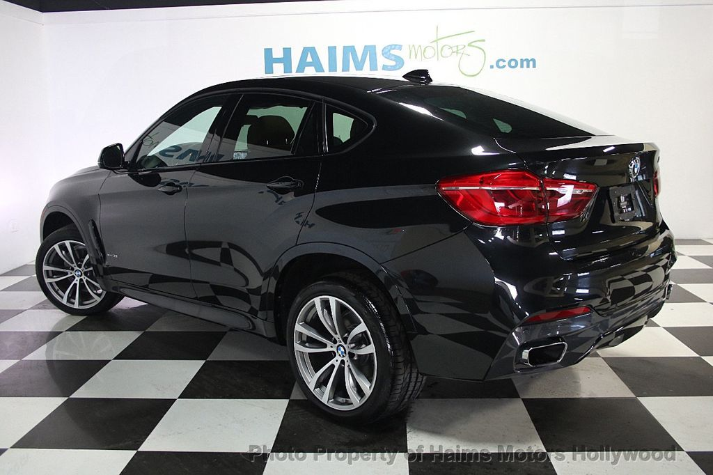 2017 used bmw x6 xdrive35i at haims motors serving fort lauderdale hollywood miami fl iid. Black Bedroom Furniture Sets. Home Design Ideas