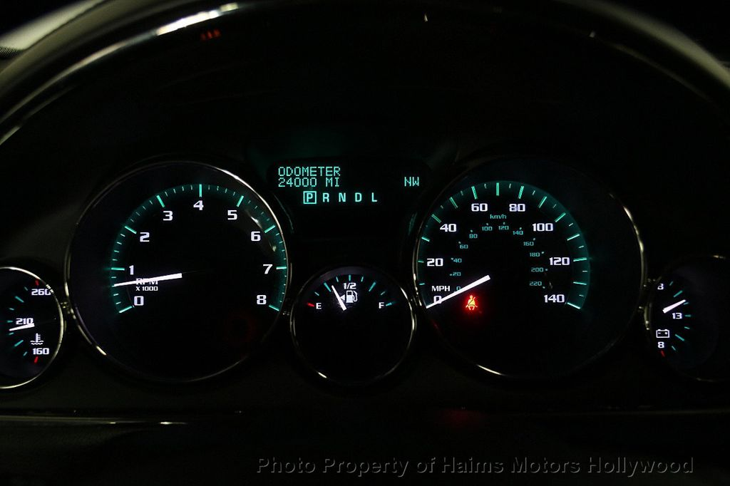 2017 Buick Enclave AWD 4dr Leather - 17107548 - 29