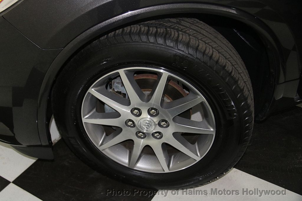 2017 Buick Enclave AWD 4dr Leather - 17107548 - 32
