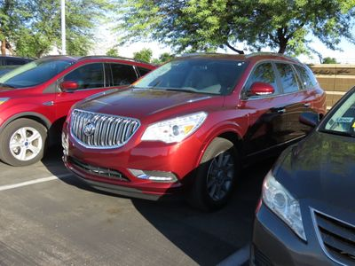 2017 Buick Enclave FWD 4dr Leather SUV - Click to see full-size photo viewer