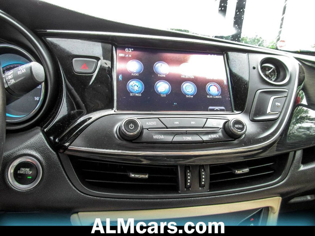 2017 Buick Envision FWD 4dr Essence - 17543859 - 16