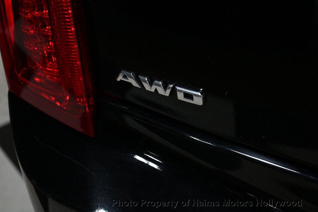 2017 Cadillac ATS Sedan 4dr Sedan 2.0L AWD - 17724894 - 9