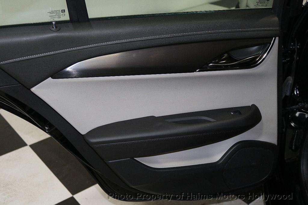 2017 Cadillac ATS Sedan 4dr Sedan 2.0L AWD - 17724894 - 12