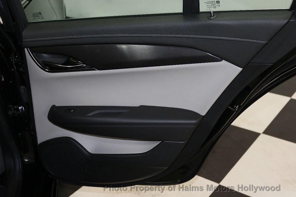 2017 Cadillac ATS Sedan 4dr Sedan 2.0L AWD - 17724894 - 13
