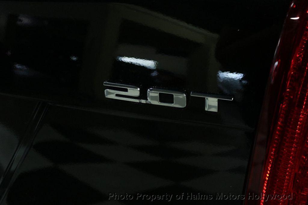 2017 Cadillac ATS Sedan 4dr Sedan 2.0L AWD - 17724894 - 7