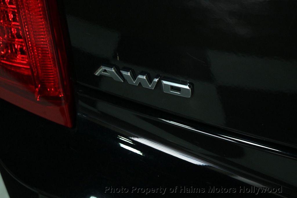 2017 Cadillac ATS Sedan 4dr Sedan 2.0L AWD - 17760199 - 9