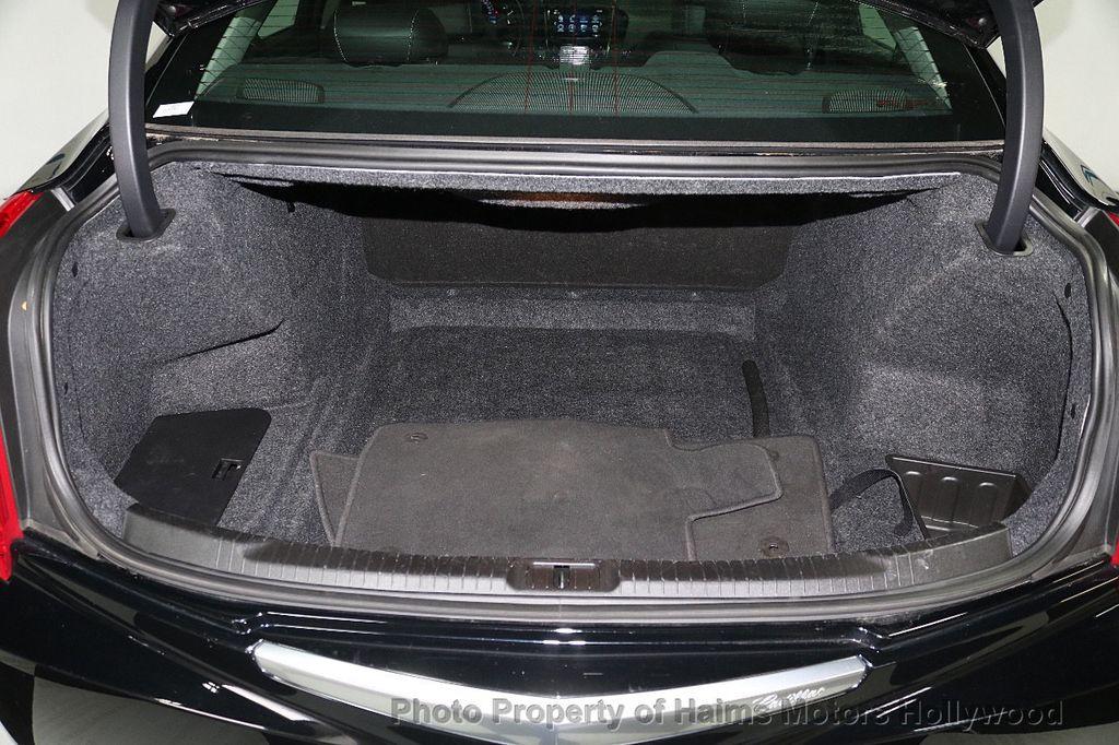 2017 Cadillac ATS Sedan 4dr Sedan 2.0L AWD - 17760199 - 10