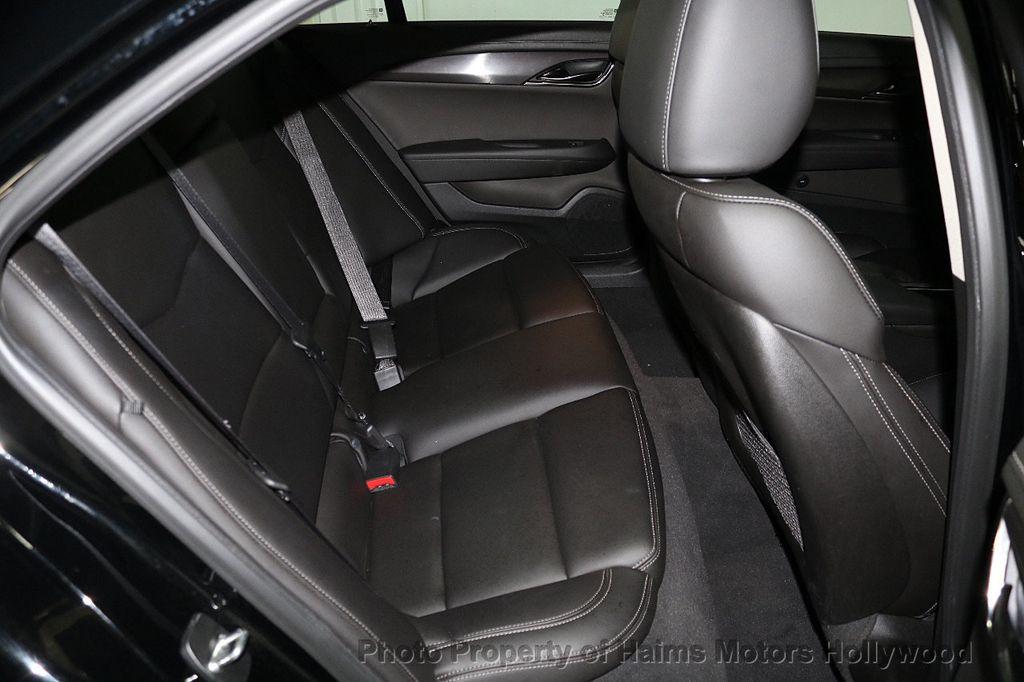 2017 Cadillac ATS Sedan 4dr Sedan 2.0L AWD - 17760199 - 16