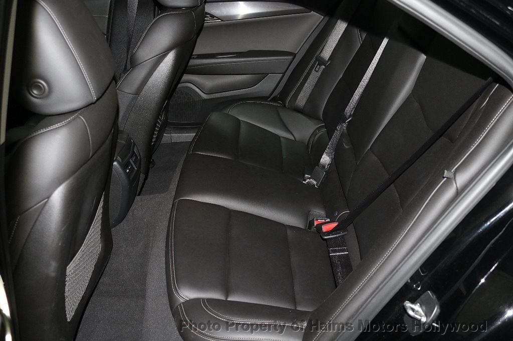 2017 Cadillac ATS Sedan 4dr Sedan 2.0L AWD - 17760199 - 17