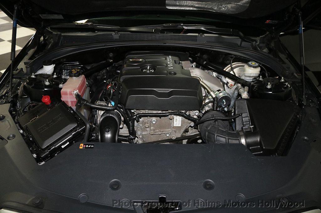2017 Cadillac ATS Sedan 4dr Sedan 2.0L AWD - 17760199 - 34
