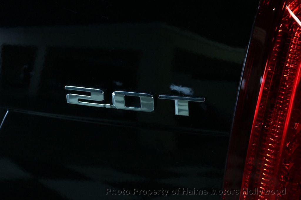 2017 Cadillac ATS Sedan 4dr Sedan 2.0L AWD - 17760199 - 7