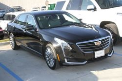 2017 Cadillac CT6 - 1G6KF5RS8HU133153