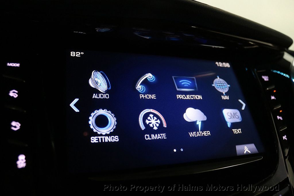2017 Cadillac Escalade 4WD 4dr Luxury - 17886158 - 33