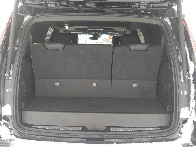 2017 Used Cadillac Escalade Platinum 4x4 22