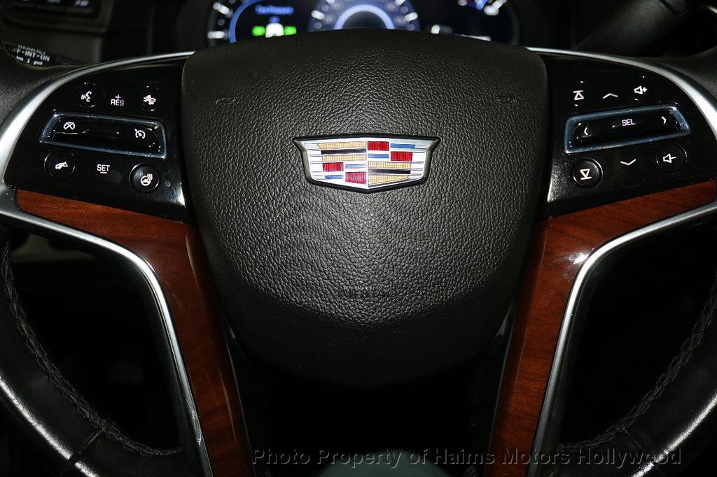 2017 Cadillac Escalade ESV 2WD 4dr Luxury - 17948713 - 32