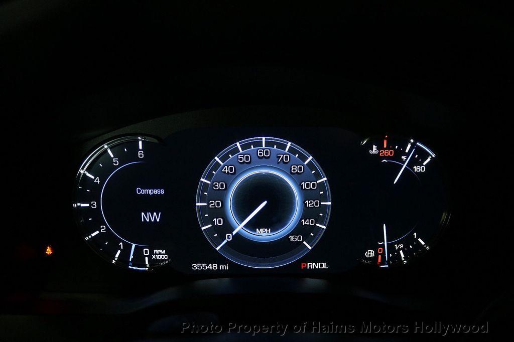 2017 Cadillac Escalade ESV 2WD 4dr Luxury - 17948713 - 35