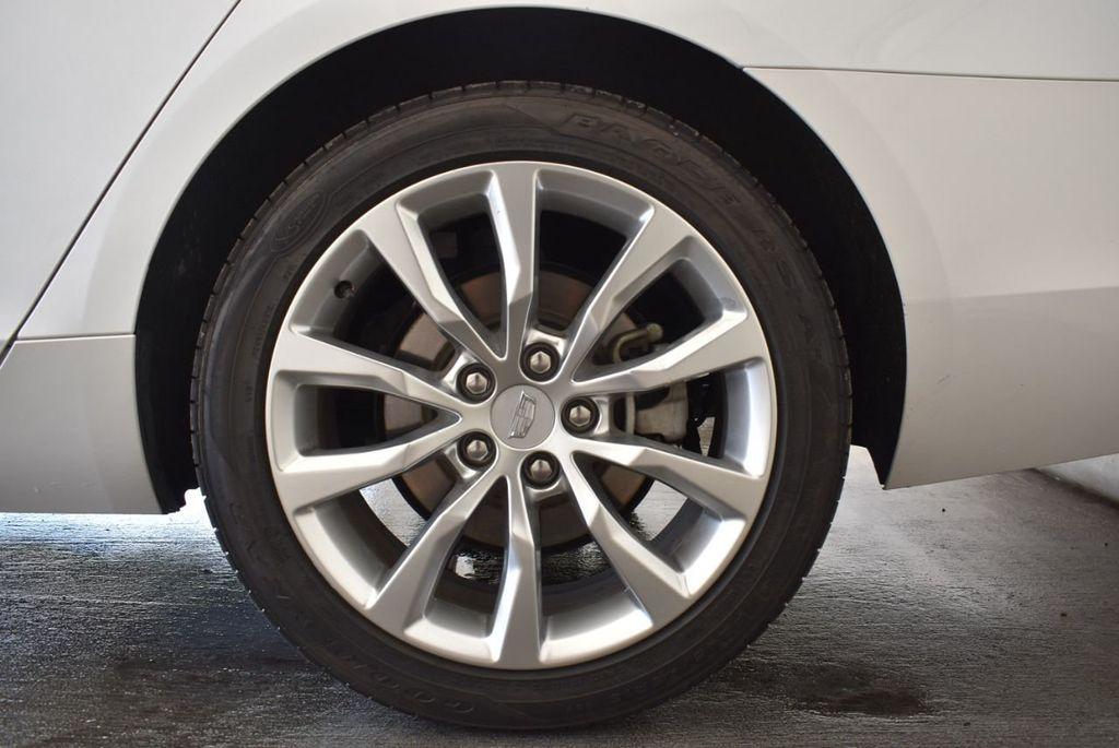 2017 Cadillac XTS 4dr Sedan Luxury FWD - 18056321 - 10