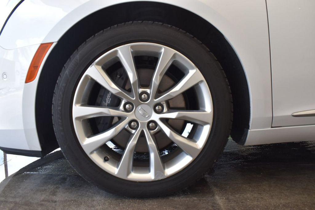 2017 Cadillac XTS 4dr Sedan Luxury FWD - 18056321 - 11