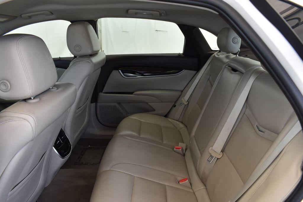 2017 Cadillac XTS 4dr Sedan Luxury FWD - 18056321 - 12