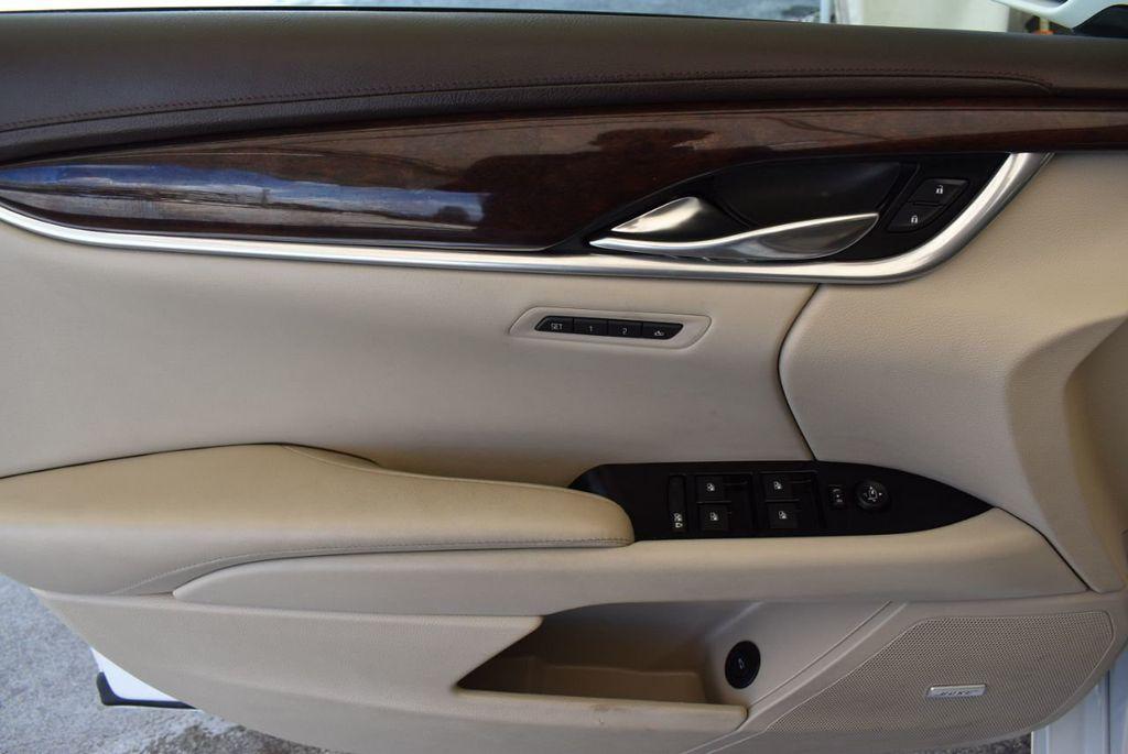 2017 Cadillac XTS 4dr Sedan Luxury FWD - 18056321 - 15