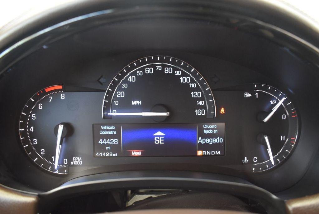 2017 Cadillac XTS 4dr Sedan Luxury FWD - 18056321 - 16