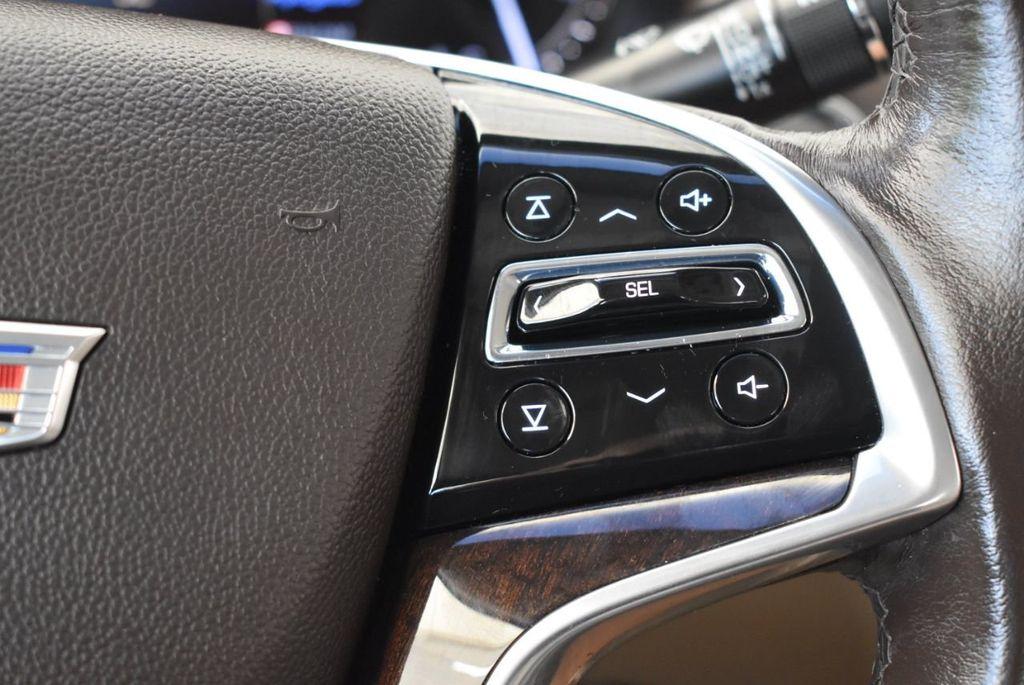 2017 Cadillac XTS 4dr Sedan Luxury FWD - 18056321 - 18