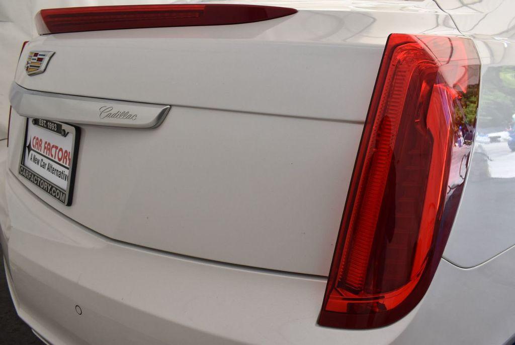 2017 Cadillac XTS 4dr Sedan Luxury FWD - 18056321 - 1