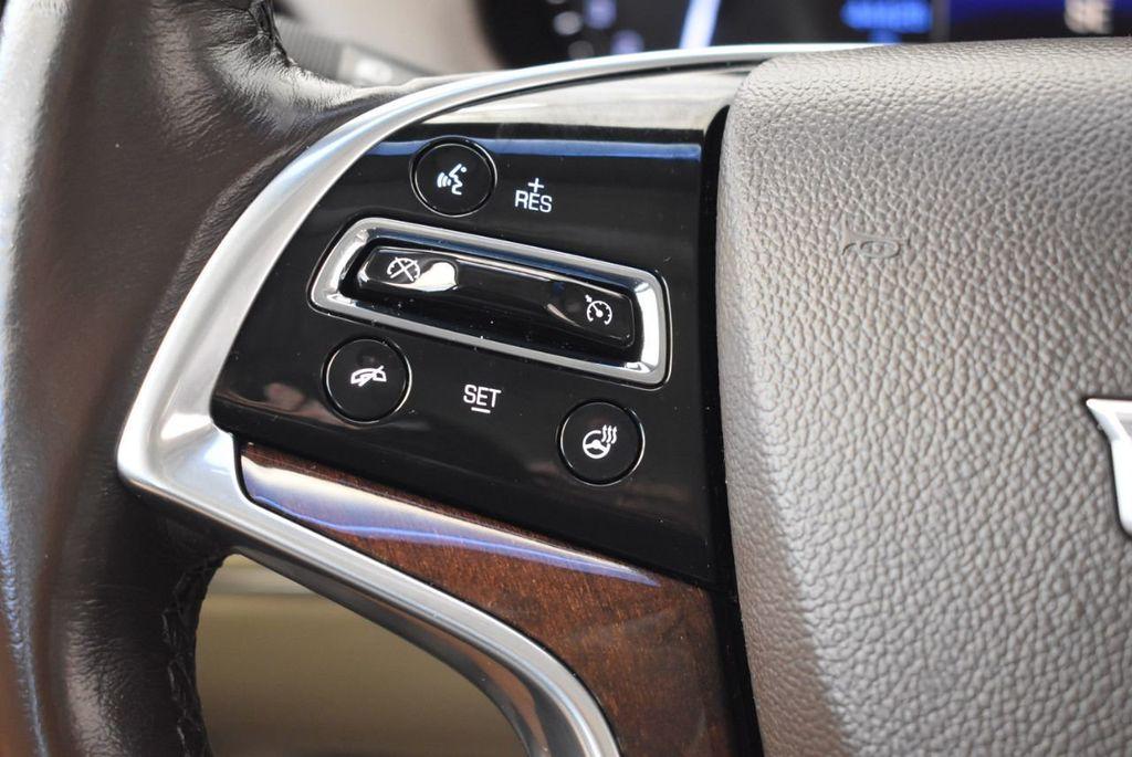 2017 Cadillac XTS 4dr Sedan Luxury FWD - 18056321 - 19