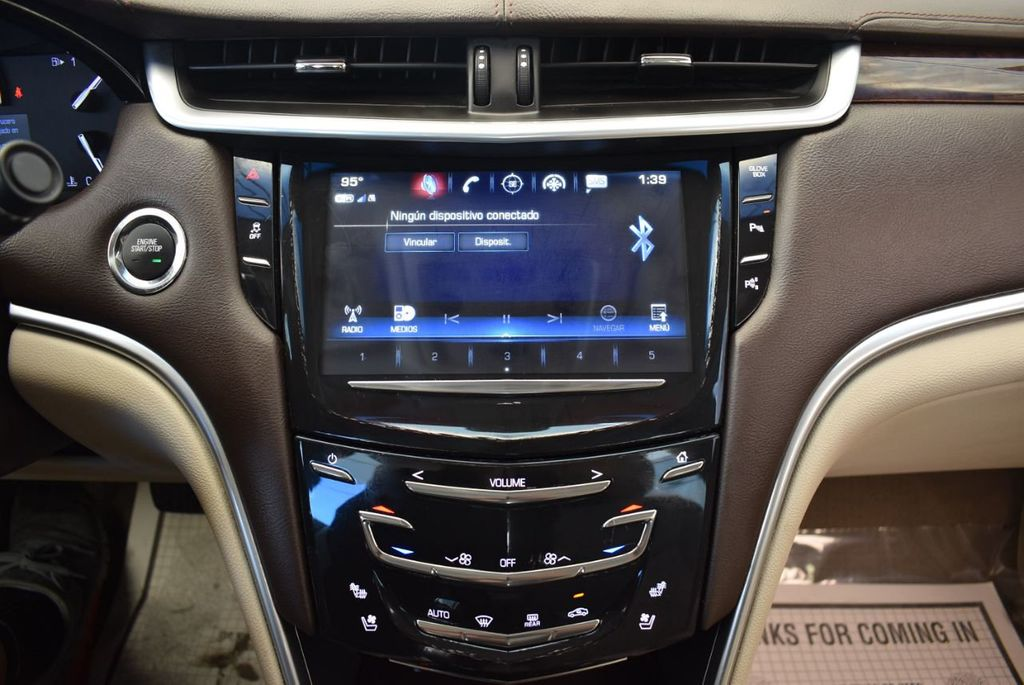2017 Cadillac XTS 4dr Sedan Luxury FWD - 18056321 - 20